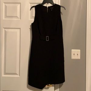 LBD from Whute House Black Market